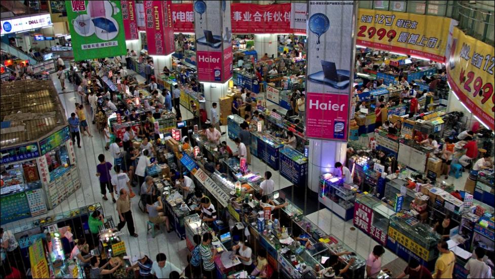 Shenzhen: the next Silicon Valley